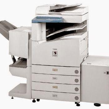 Kode Error Mesin Fotocopy Canon Ir3300 Terlengkap Blogging
