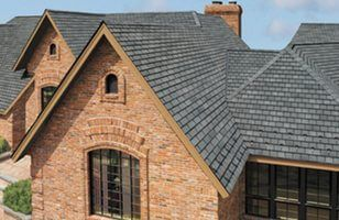 7 Best Metal Roof Shingles Costs Features Reviews Roofcalc Org Metal Shingle Roof Architectural Shingles Roof Shingles