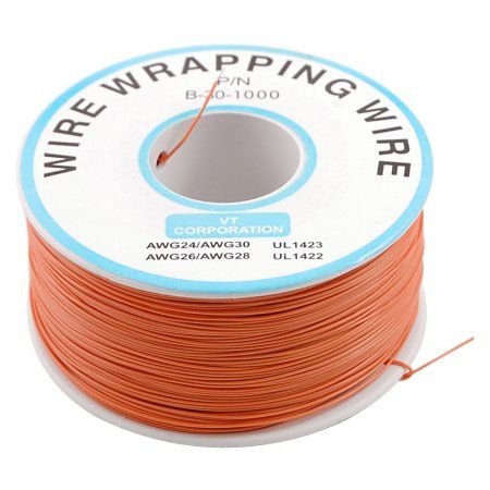 109 Yard Beading Wire Copper Jewelry Wire Soft for Artist Crafts Colored 26 Gauge 10 Rolls Tarnish Resistant