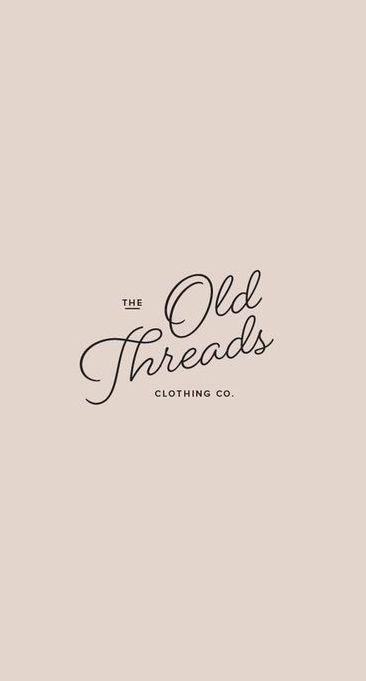 Brand Design Brand Development Manubranding In 2020 Clothing Logo Design Script Logo Design Logo Inspiration Simple