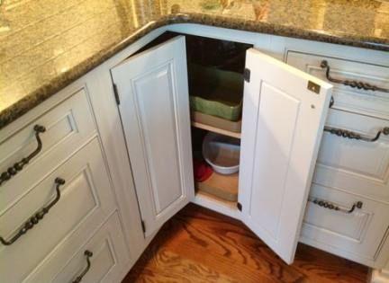 Kitchen Cabinets Corner Upper Lazy Susan 29 Ideas Corner Kitchen Cabinet Upper Kitchen Cabinets Redo Kitchen Cabinets