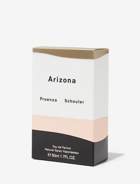 Proenza Schouler Arizona Eau de Parfum 50 ml eau de parfum One Size