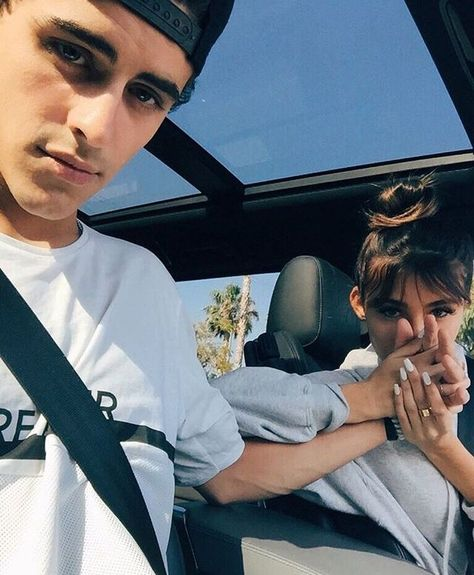 Find images and videos about couple, madison beer and jack gilinsky on We Heart It - the app to get lost in what you love. Jack And Madison, Madison Beer, Jack Gilinsky, Relationship Goals Pictures, Cute Relationships, Cute Couples Goals, Couple Goals, Boyfriend Goals, Young Love