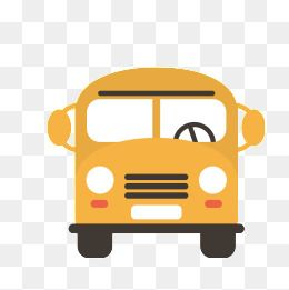 School Bus With Images