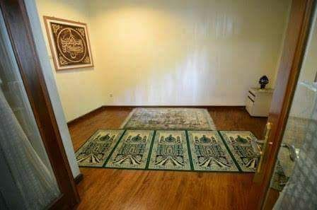 MAJESTAD The Beauty Of Islam A Mosquemasjid A Smile Of Life. Prayer Room  Houzz Part 73