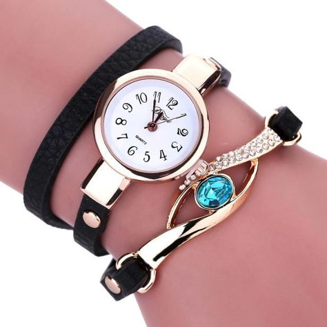 33fe6375e6a Item specifics Brand Name  Duoya Item Type  Quartz Wristwatches Band Width  9mm  Case