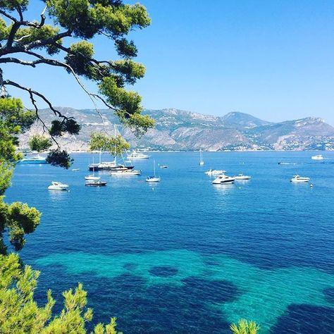 Costa Azzurra, 5 spiagge da non perdere   WePlaya