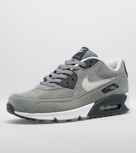 sports shoes 48fb3 fe921 Nike Air Max 90 - find out more on our site. Find the freshest in trainers  and clothing online now.