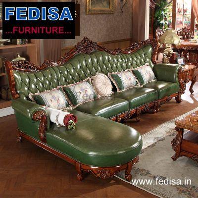 Small L Sofa Classic Sofa Designs Pictures Fedisa Classical Sofa Sets In 2019 Sofa Leather Sofa Set Sofa Furniture