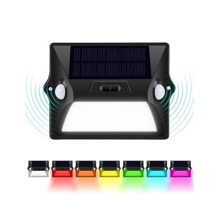 Us 11 32 Arilux 1 5w 12 Led Solar Power Pir Motion Sensor Wall Light Waterproof Ip65 Ourdoor Garden Security Outdoor Lighting From Lights Lighting On Banggoo