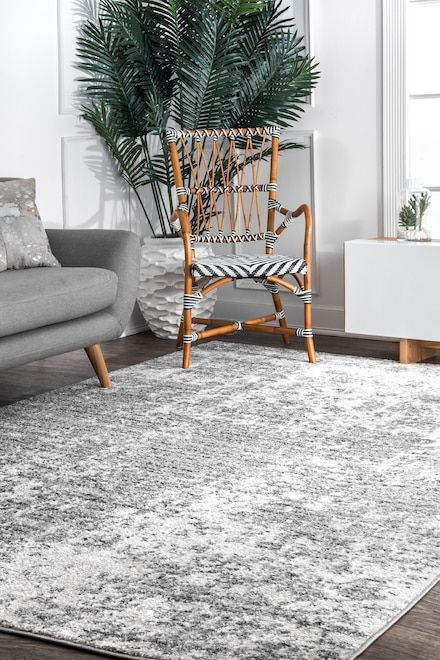 Rugs Usa Gray Mist Shades Rug Living Room Area Rugs White Area