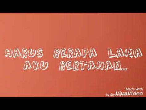 Lagu Untuk Status Ig Atau Wa Mungkin Ku Yang Salah Youtube Lagu Youtube