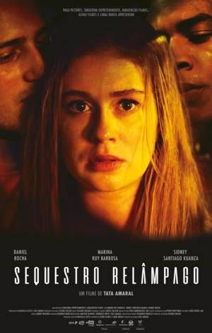 Sequestro Relampago Filme Assistir Online Completo With Images
