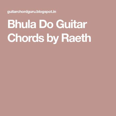 Colorful Salamat Guitar Chords Images - Beginner Guitar Piano Chords ...
