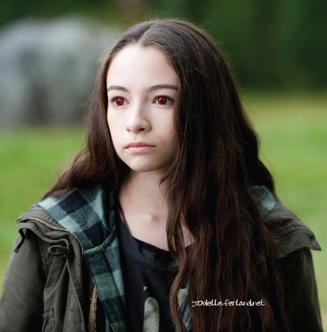 Jodelle Ferland As Dandi Blackhat Blackhatanime Blackhatmovie