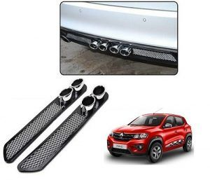 Renault Kwid Bumper Protection Car Body Cover Renault