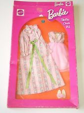 NO DOLL GORGEOUS VINTAGE REPRODUCTION BARBIE GARDEN PARTY # 931 REPRO MUSE MORE