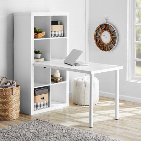 b2ba42712ca4036b18f8b69dbd0014fc - Better Homes And Gardens Cube Organizer Work Station