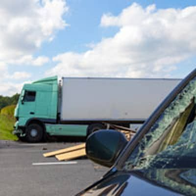 Head On Collisions Between Trucks Cause Devastating Results With