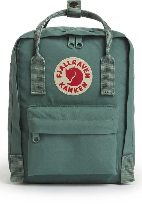 Our Kanken Mini is a backpack made especially for kids. Though it is small, it still has the versatility & durability that you expect from all of our products.
