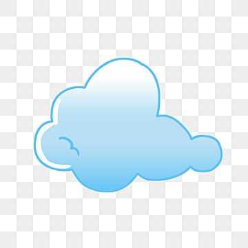 Blue Cartoon Cloud Creative Blue Clouds Cartoon Clouds Png Transparent Clipart Image And Psd File For Free Download Cartoon Clouds Cartoon Clip Art Clip Art