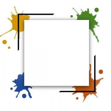 White Box Transparent Kotak Untuk Box Simple Kotak Png Transparent Clipart Image And Psd File For Free Download In 2021 Psd Free Photoshop Black And White Cartoon White Box