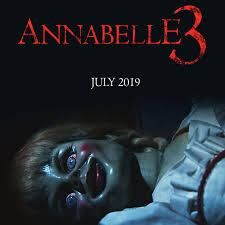 Annabelle 3 Film Horreur Film Cine