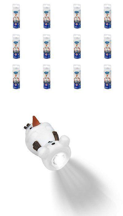 Frozen Olaf Micro Lite LED Light