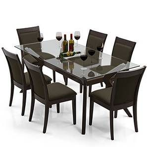 Concept Dinning Table Wesley Dalla 6 Seater Dining Table Set