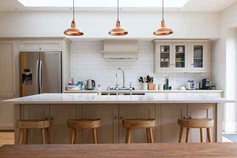 5 Tips To Organize Your Kitchen Counters Kitchen Pinterest