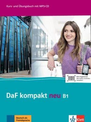 Book Daf Kompakt Neu B1 Pdf In 2020 Books Intercultural Learners
