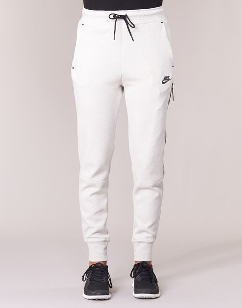 Tech fleece pant | Pantalon de survêtement, Nike tech et