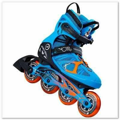 K2/Herren VO2/90/Pro M Rollers