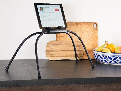 Tablift Flexible Universal Tablet Stand Tablet Stand Tablet Grommets