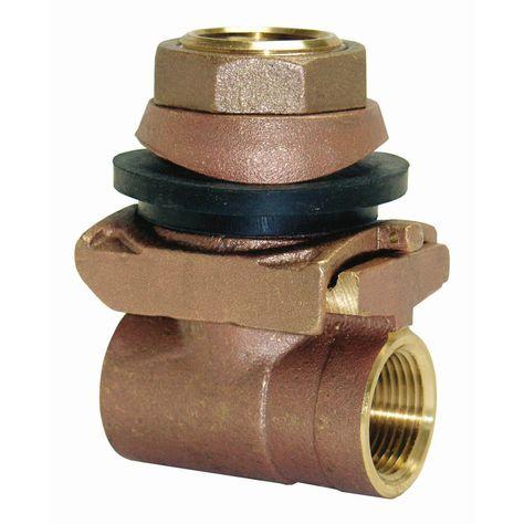ProPlumber Brass Adapter