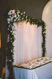 10 Affordable And Easy Diy Wedding Backdrop Ideas Diy Wedding Backdrop Weddingbackdrop Idea Diy Wedding Backdrop Diy Backdrop Photo Booth Backdrop Wedding