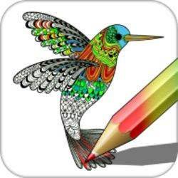 Colouring Android Game Apk Coloring Apps Coloring Books Color