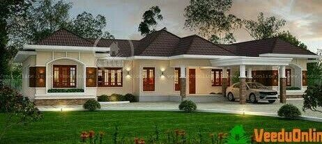 Pin By Lulita On Ksas Best Modern House Design Kerala House Design Modern Style House Plans