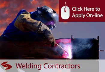 Insurance For A Self Employed Welder Contractors Insurance Liability Insurance