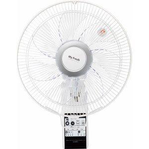 東芝 Toshiba リモコン式壁掛け扇風機 7枚羽根 Tlf 30r22 W 振込不可 扇風機 壁掛 リモコン