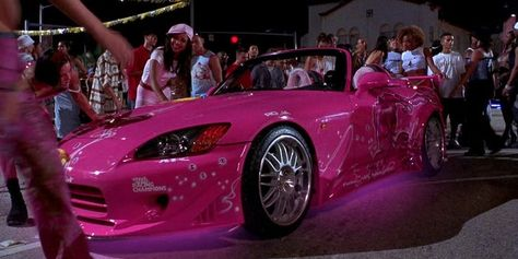"""26 der coolsten Autos, die in """"The Fast and the Furious"""" waren. - 26 der coolsten Autos, die in """"The Fast and the Furious"""" waren. Fast And Furious, The Furious, Honda S2000, Wallpaper Carros, Jdm Wallpaper, Street Racing Cars, Auto Racing, Furious Movie, Expensive Cars"""