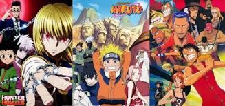 Come Vote For The Best Shonen Anime Best Shounen Anime Anime
