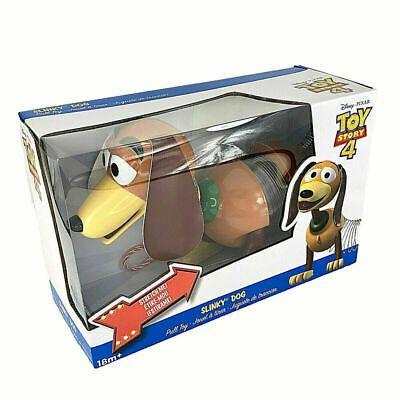Details About Disney Pixar Toy Story 4 Slinky Dog