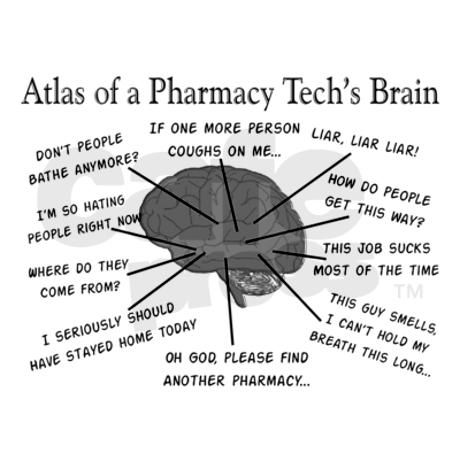 Atlas of a pharmacy techs brainPNG Large Mug Pharmacy, Pharmacy - rite aid pharmacist sample resume