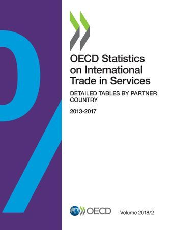 Image Of Oecd Statistics On International Trade In Services Volume 2018 Issue 2 International Trade International Online Library