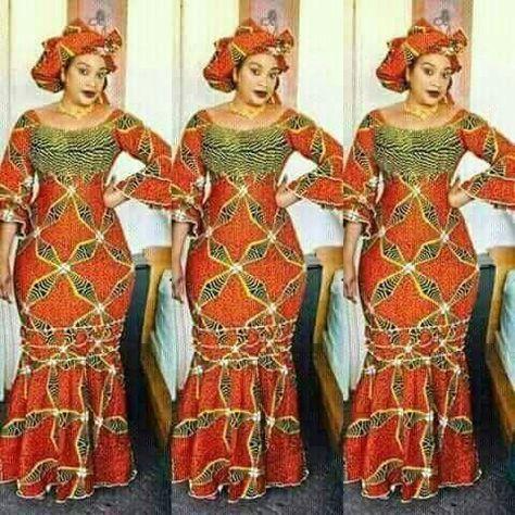 Image Mode Africaine Robe Longue De Kiki On Top Du Tableau Pour Les Hommes En 2020 Mode Africaine Robe Robe Africaine Tendance
