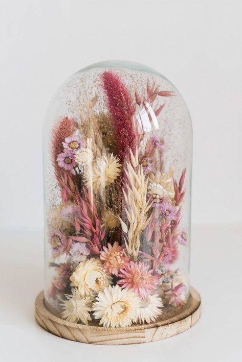 Herzschlag: Die große Rückkehr von Trockenblumen im Deko!  #flowers #blumendeko #beautifulflowers #blumen #flowersbouquet #blumenstrauß #flowersgarden