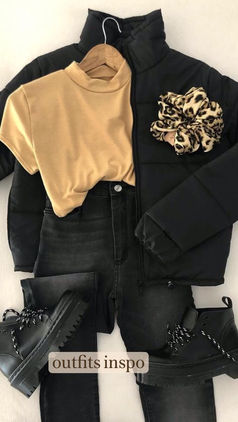 Inspo outfits | looks cancheros