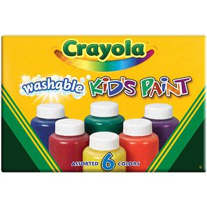Shop By Brand Painting For Kids Washable Paint Crafts For Kids