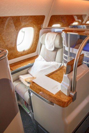 10 Jahre Emirates Airbus A380 Faszination Pur Emirates Airbus